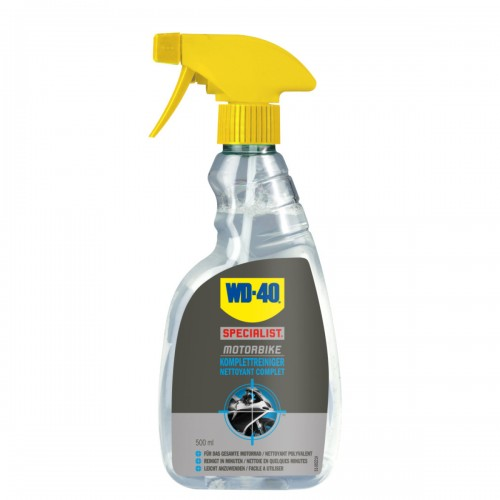 WD-40 Nettoyant complet 500ml