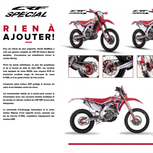Ligne Zard Penta Racing 2004/2009 - F4 1000 - MV Agusta