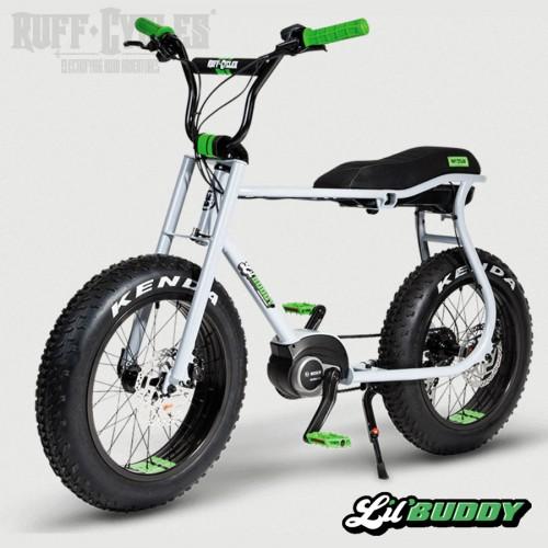 vélo-électrique-ruff-cycles-lil-buddy-ebike-bosch-Grey