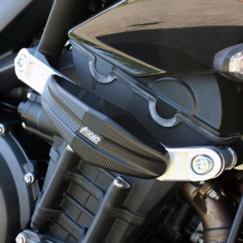 "Kit protection GSG Mototechnik ""Premium"" - Street Triple 765 2020+ - Triumph"
