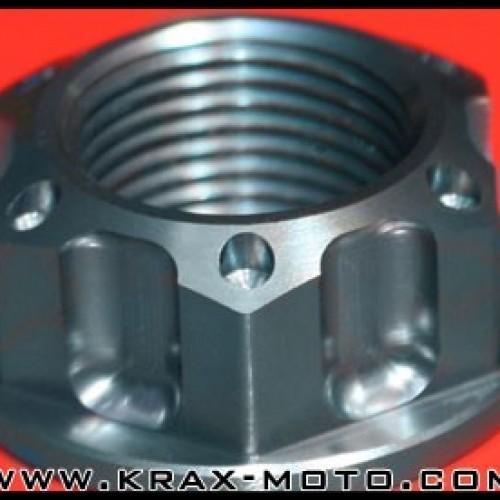 Ecrou de roue arrière Evotech 2003-12 - Z 1000 - Kawasaki