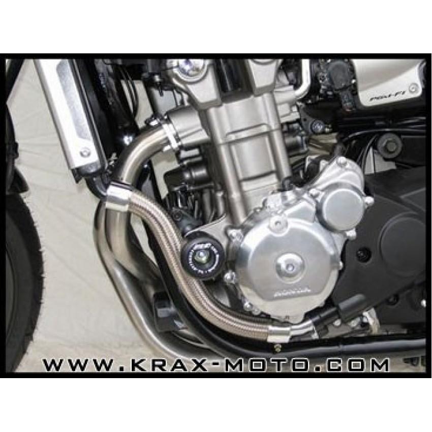 Durites en inox tress 2003 cb 1300 honda for Contemporary motors erie pa