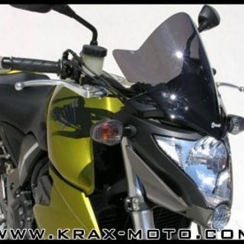 Saut de vent Ermax +15cm - CB 1000 R - Honda