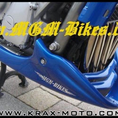 x Sabot MGM Bikes BS67 - Fazer 1000 - Yamaha